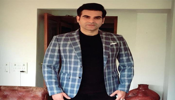Arbaaz Khan takes legal action over his name being dragged in Sushant, Disha Salian's Case