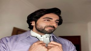 Ayushmann Khurrana to fight violence against children as a celebrity advocate for UNICEF