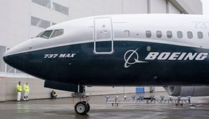 Regulators to examine pilot training for Boeing 737 Max jets