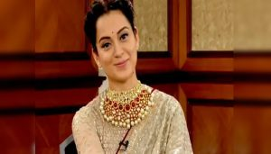 Kangana Ranaut slams at Thackeray's remarks, calls him 'petty' with ill informed views