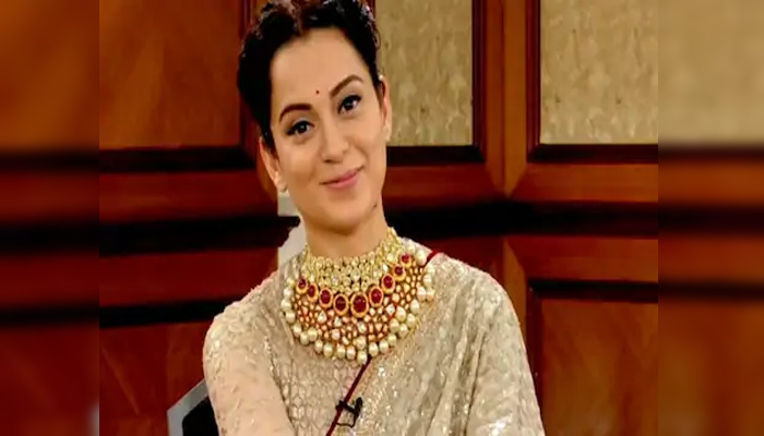 Complaint filed against Kangana Ranaut for 'malicious' tweet about judiciary