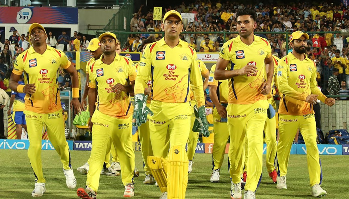 IPL 2020: All 13 members of CSK test negative for Covid-19