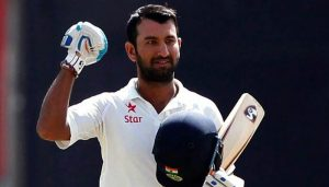 Never had ego issues about IPL auctions, even a player like Amla went unsold: Pujara