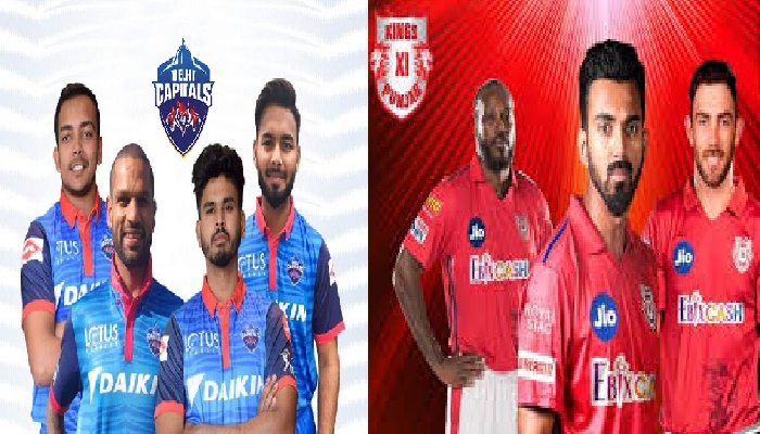 IPL 2020: After CSK wins the season opener, DC vs KXIP Match Today
