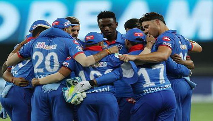IPL 2020: Capitals Pacer Anrich Nortje clocks fastest delivery in IPL history