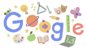 Google Doodle Joins Hand with India To Celebrate Teacher's Day
