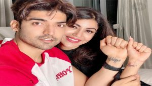 Gurmeet Choudhary, Debina test positive for Coronavirus; celebs wish them speedy recovery