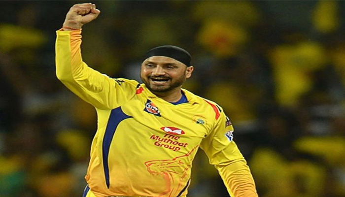 'Doesn't matter whether you get 2 crore or 20 says, Harbhajan Singhs Friend