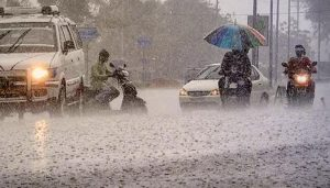Weather Updates: Rain Alert in Delhi-NCR, IMD predicts Snowfall in North
