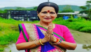 Himani Shivpuri tests positive for COVID-19
