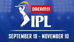 IPL 2020 UAE Schedule out, MI to face CSK in season-opener