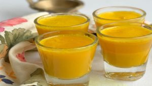 Immunity Booster: Give a try to this Lip-Smacking Juice