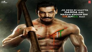 John Abraham to 'smash the corrupt' in the Satyameva Jayate sequel, releasing on Eid 2021