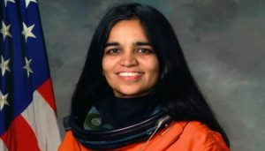 US spacecraft named after late Indian-American astronaut Kalpana Chawla