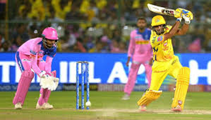 IPL 2020: RR vs CSK Todays Match at Sharjah; all eyes on Dhoni & Smith
