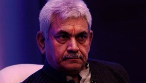 Lt Guv Manoj Sinha launches online performance appraisal system for JKAS officers