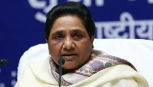 Mayawati requests Centre to withdraw farm laws ahead of R-Day celebrations
