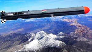 India launches 'Nirbhay' Missile to counter Chinese threat; Know everything…
