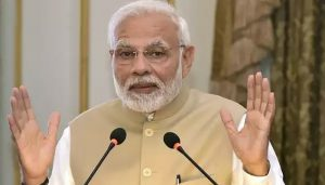 National Voters Day: PM Modi appreciates Election Commission