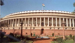 17 LS MPs test Corona positive on first day of Monsoon Parliament session
