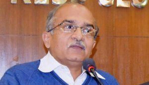 Bar Council of India can reject Prashant Bhushan's License