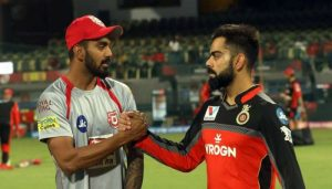 Virat vs KL Rahul, Today's Match at Dubai International Stadium; KXIP vs RCB
