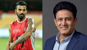 Will another revamp and Rahul-Kumble partnership work for KXIP?