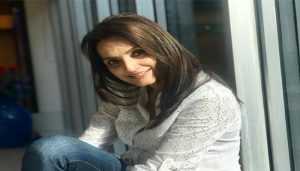 Shaadi Mubarak Actor Rajeshwari Sachdev tests positive for coronavirus