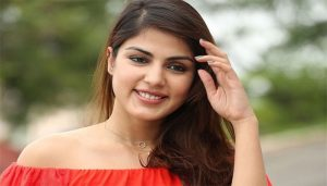 Rhea Chakraborty Gets NCB summons in drug case