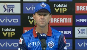 We were outplayed, no excuses from us: Ricky Ponting