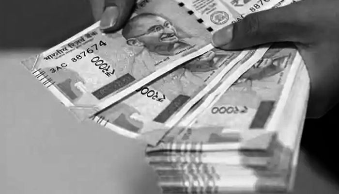 Rupee drops to 1-week low amid border tension, growth concerns