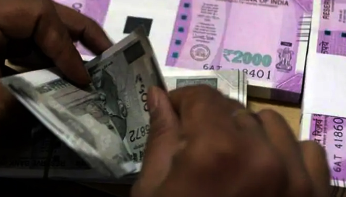 Rupee zooms past 73-mark, settles 73 paise higher at 72.87 against US dollar