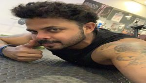 Sreesanth's spot-fixing ban ends; I'm free, says the Bowler