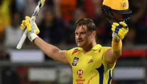 CSK have experience and quality, I believe we have a great chance: Watson