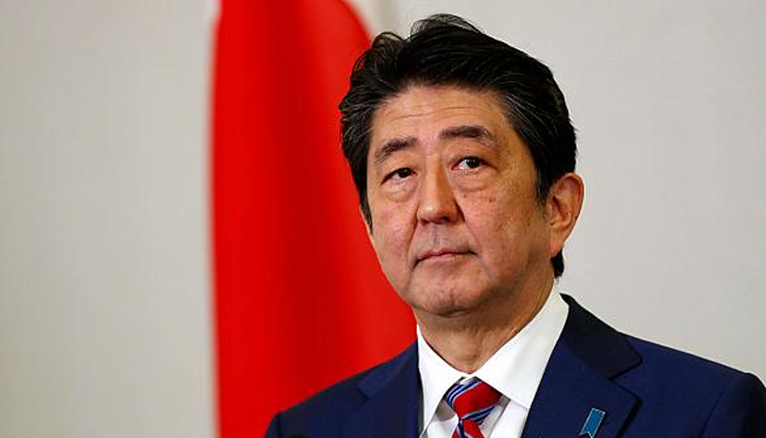 Campaign to succeed PM Abe as party leader begins in Japan