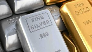 Gold Silver price hike; Yellow Metal is rising by 0.2 per cent