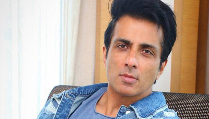 BMC lodges police complaint against Sonu Sood for converting six storey residential building into a hotel