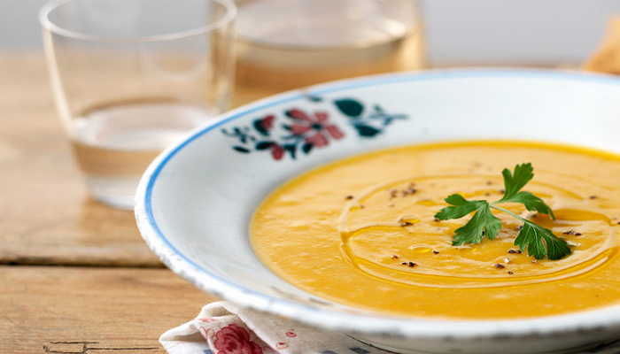 Looking for Healthy Recipes? Give a try to this Super Delicious Soup