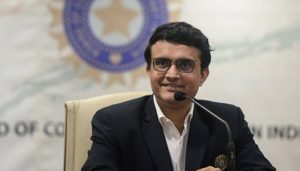 Hope all of us realize importance of Pujara, Pant and Ashwin: Sourav Ganguly