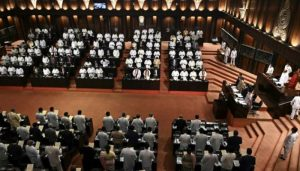 Sri Lanka's death row convict MP allowed to attend Parliament session