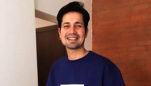 Sumeet Vyas to star in series on Indo-China war