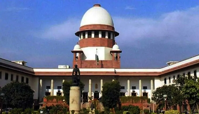 Petition filed in SC against disparity in pension benefits to armed forces