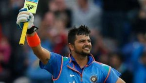 Suresh Raina to set up cricket academy in Jammu and Kashmir