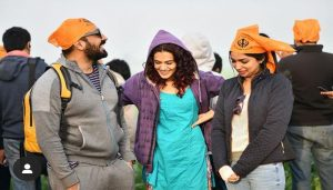 Manmarziyaan Clocks 2 Years: Taapsee Pannu & Vicky Kaushal Celebrates the Occasion