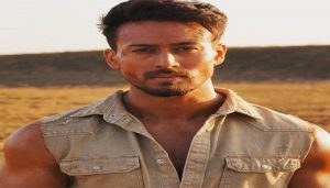 Tiger Shroff Shares Excitement as his song 'Unbelievable' is slated to Release