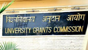 UGC Asks Institutions To Apply For Recognition of Online Courses By October 15
