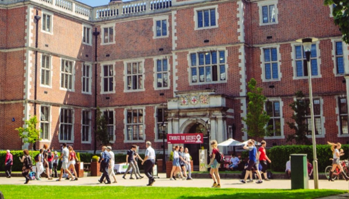 UK universities prepare to reopen amid updated COVID-19 guidance to limit gatherings