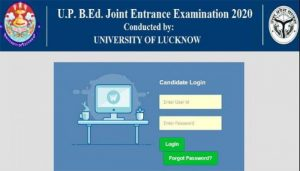 UP B.Ed JEE Results 2020 Declared at lkouniv.ac.in, Check Now