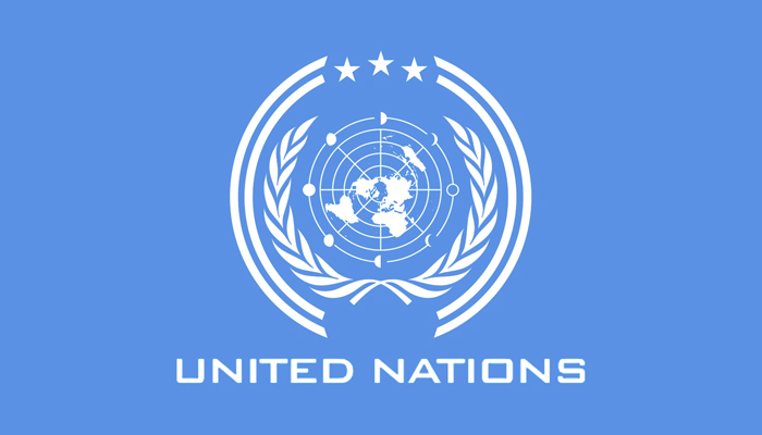 United Nations meeting that began with unity concludes with divisions
