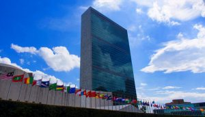 United Nations General Assembly adopts pandemic resolution